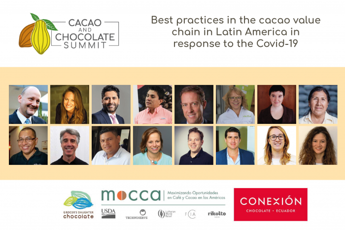 Cocoa in the face of Covid: challenges and reflections from Latin America