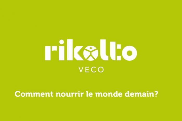 Rikolto est né: VECO  West Africa change de nom !