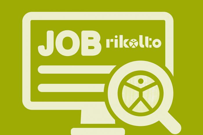 Job Opening: Finance Manager in Iringa