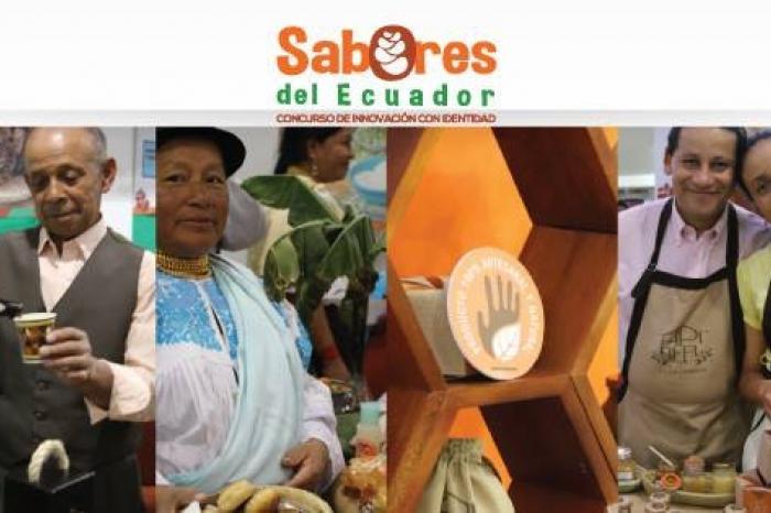 Concurso Sabores de Ecuador