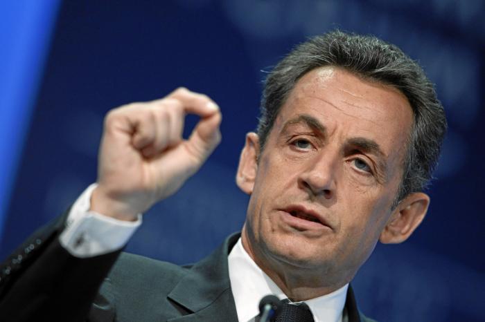 Graag stabiele voedselprijzen, monsieur Sarkozy