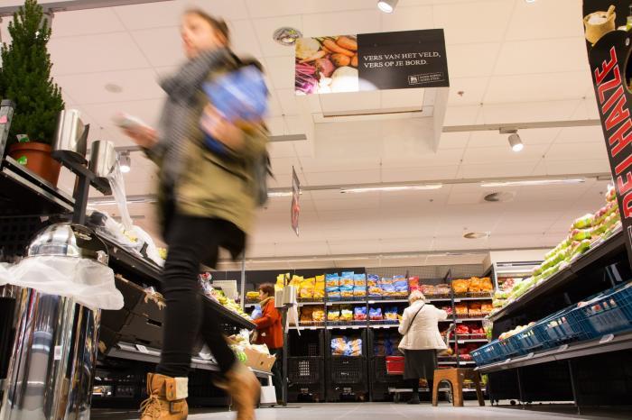 Nog werk in de winkel: consumenten willen dat duurzaam consumeren vooral makkelijker wordt