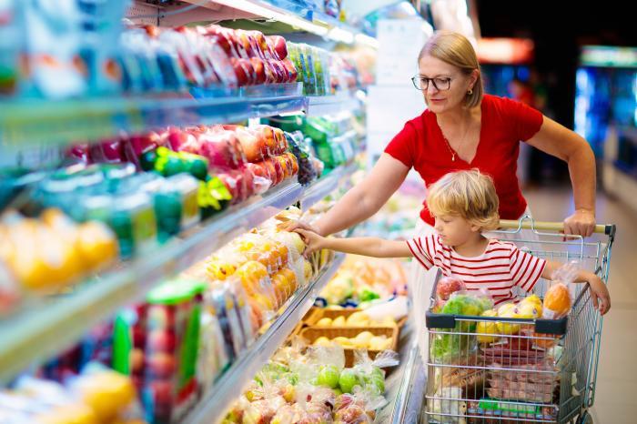 Jury nomineert 2 initiatieven van supermarkten die kinderen en jongeren gezonder doen eten