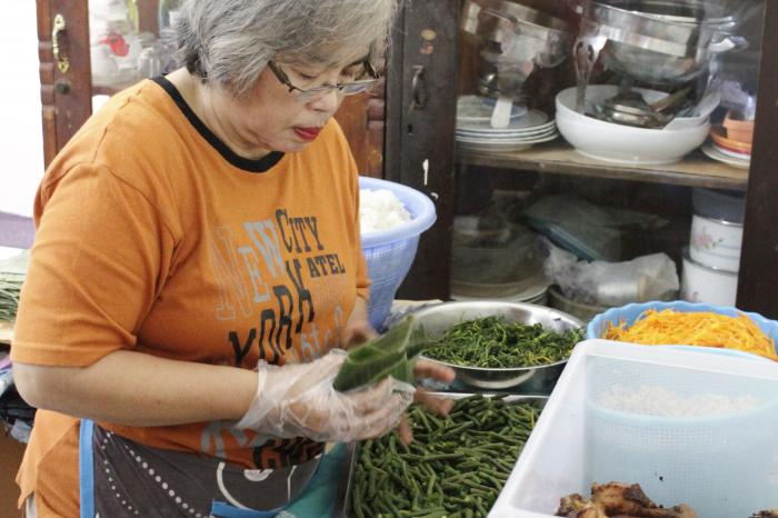 City residents spearhead efforts to tackle food waste problem