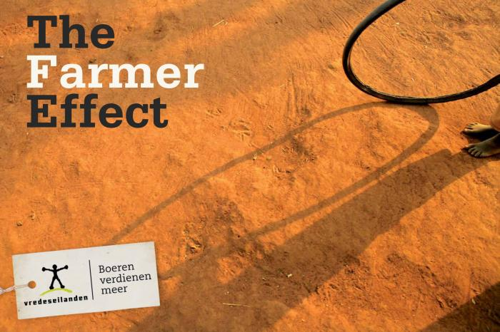The Farmer Effect: presentations and background readers for the cases