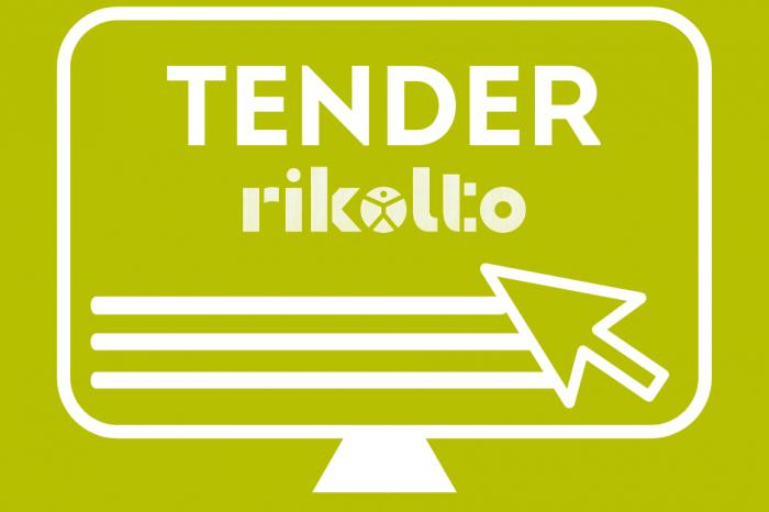 Tender: Designing and printing of training materials in Uganda