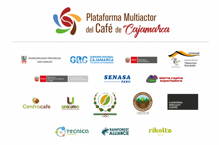 Cajamarca: región cafetalera con una plataforma modelo para el Perú