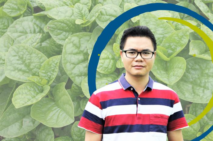 Veilige groenten telen: de lonende droom van Nghia!