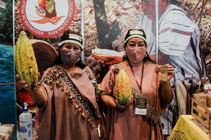 Perú: Cierra con éxito XII Edición del Salón del Cacao y Chocolate