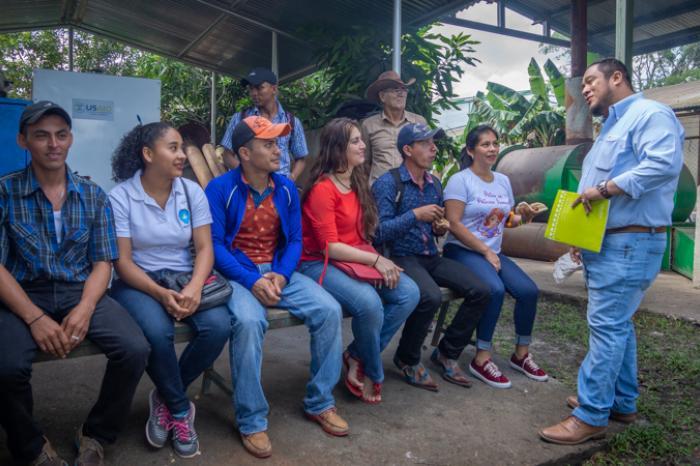 Wat ik als jonge coördinator leerde uit een project voor en door jongeren