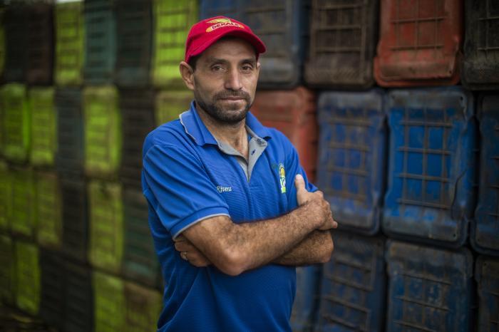 Una ensalada de repollo (col) podria ser más segura en Nicaragua, con crédito justo a cooperativa