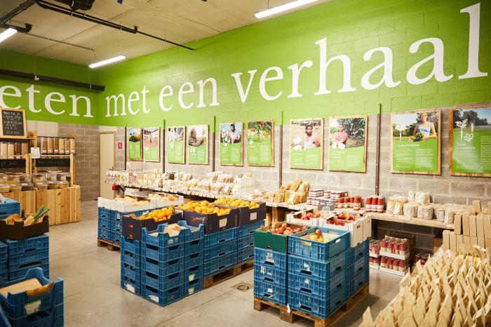 Go4Food zoekt Voedselveranderaars voor Vlaamse voedselstrategie