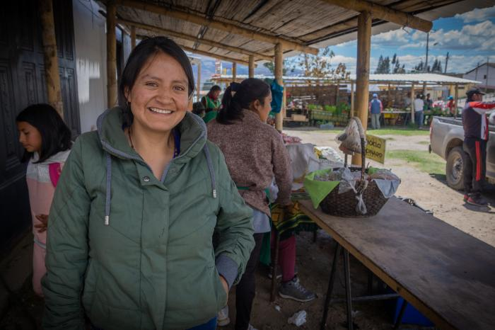 Agroecology and youth: opening up new business opportunities in Ecuador