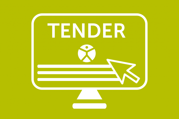 Tender: donor prospection assigment