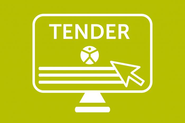 Tender: Salesforce data visualisation