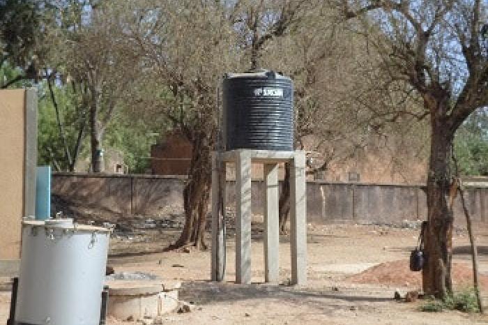 Rijstteelt- en verwerking in Niger