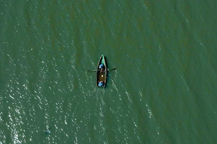 MASLAGO: Salvando lago que alimenta a Nicaragua