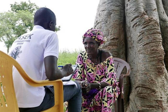 Digital solutions for efficient management of rice commercialisation in Senegal