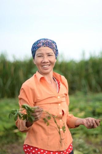 Hoe zorgen we dat boeren kunnen verder boeren?