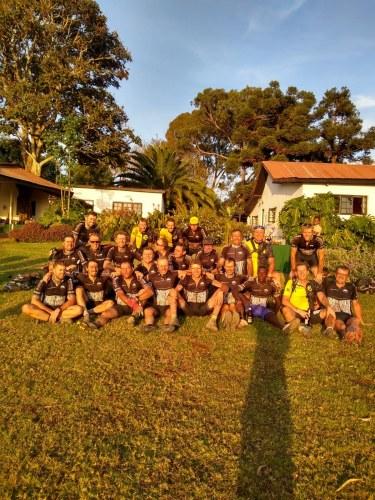 Bij wijze van uitsmijter: het ABC van de Kilimanjaro Classic 2018