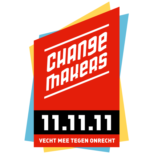 Steun Changemakers