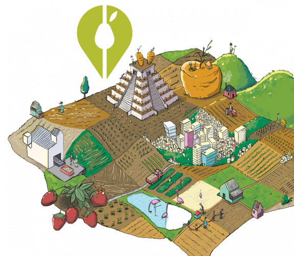 The international programme Food Smart Cities