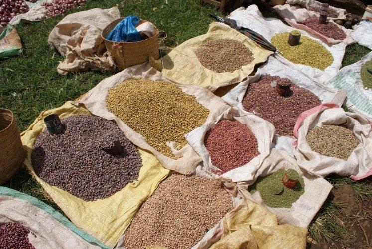 Steun de #FoodHeroes van Tanzania