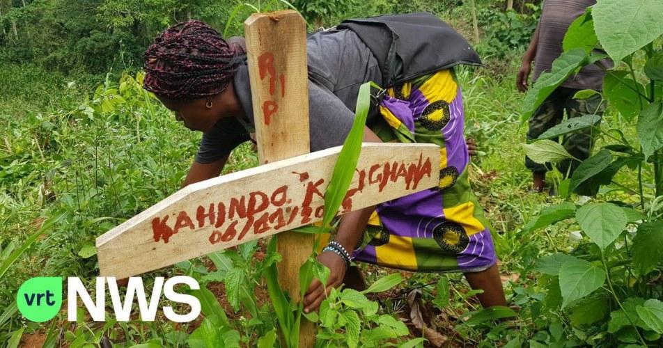 VRT NWS in de Congolese