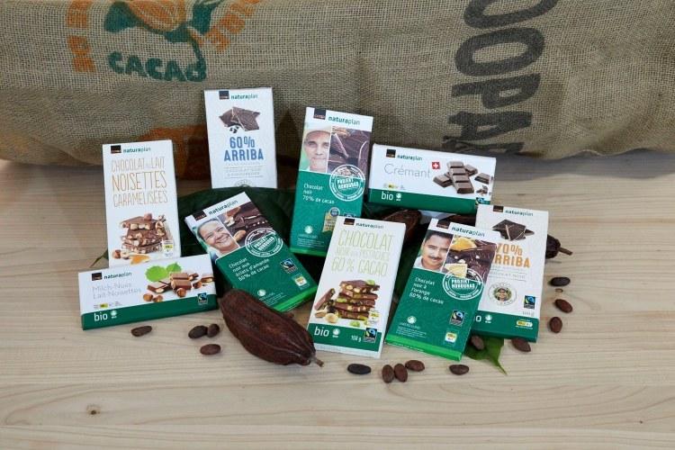 Inclusive Chocolate