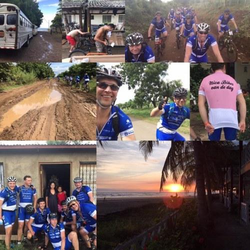 Nicaragua classic vrijdag 25 november