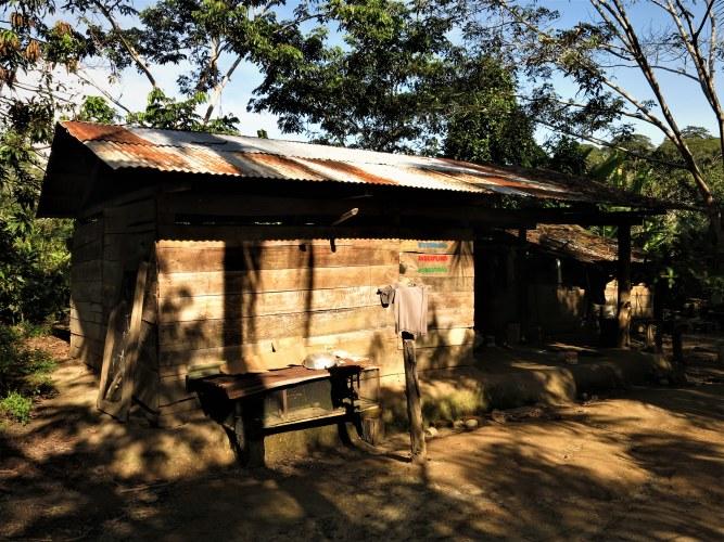 Cac Pangoa Elvira's Farm