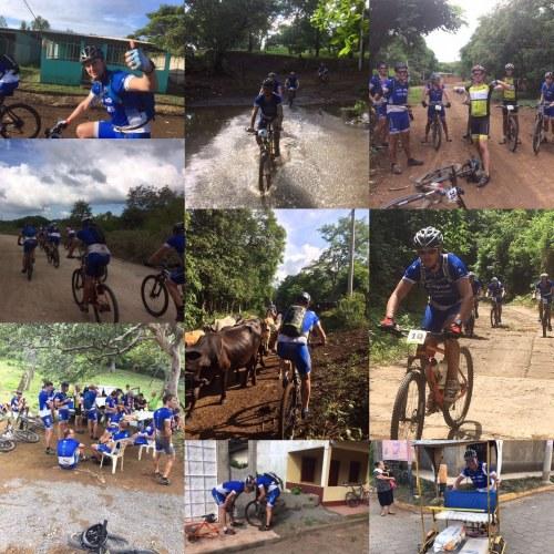 Nicaragua classic zondag 27 november