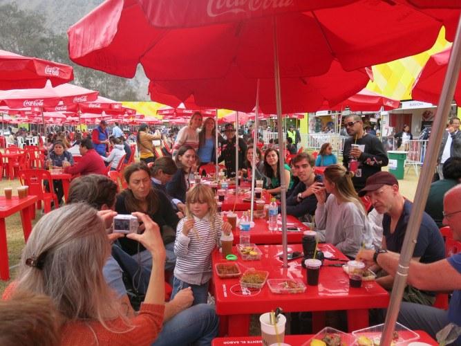 Visitando Mistura, el festival gastronómico más grande de Sudamérica