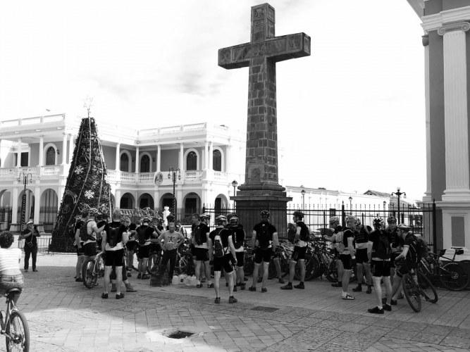 Nicaragua classic maandag 28 november