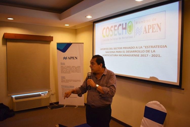 Rikolto en alianza con APEN para el fortalecimiento organizacional de la Comisión