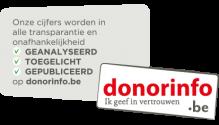 Donorinfo Rikolto